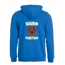 """""""SUURIN KUSETTAJA""""  full..."""